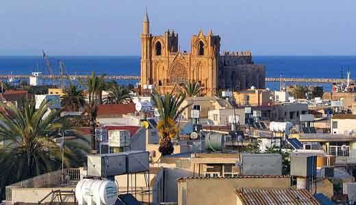 Famagusta City