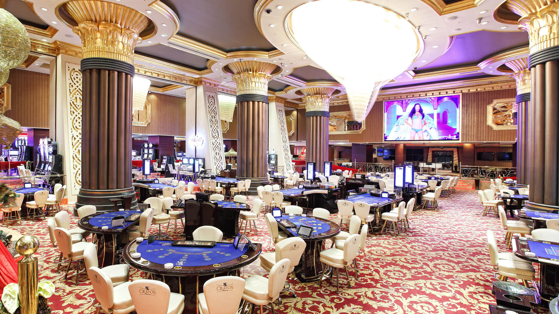 cratos premium hotel casino